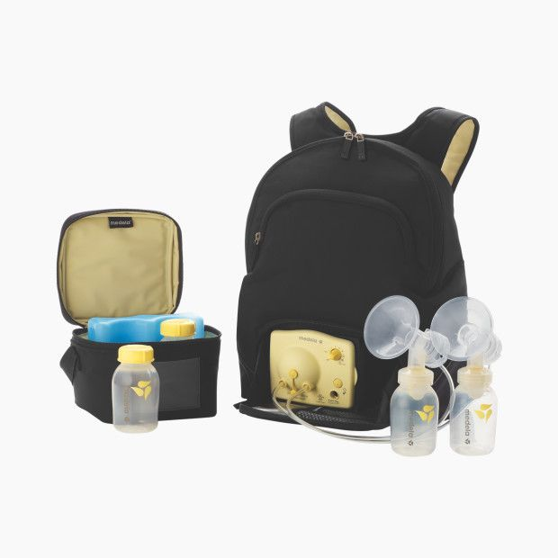Medela Pump in Style Advanced Backpack - Babylist Store