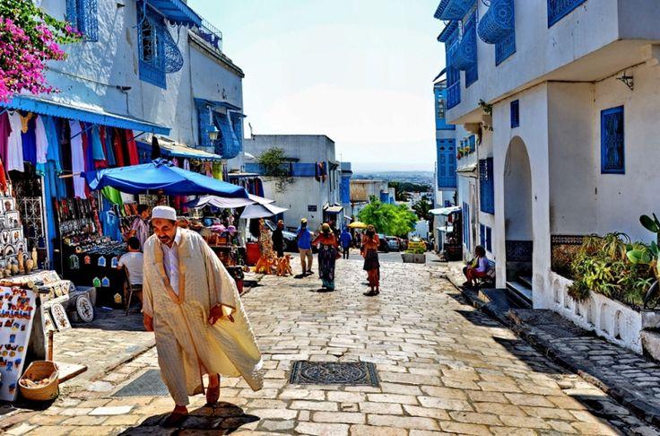 L'altra riva del #Mediterraneo: #Tunisi #cruise #cruisetips #traveltips #viaggi #vacanze #consigli #cruisefriend #blog