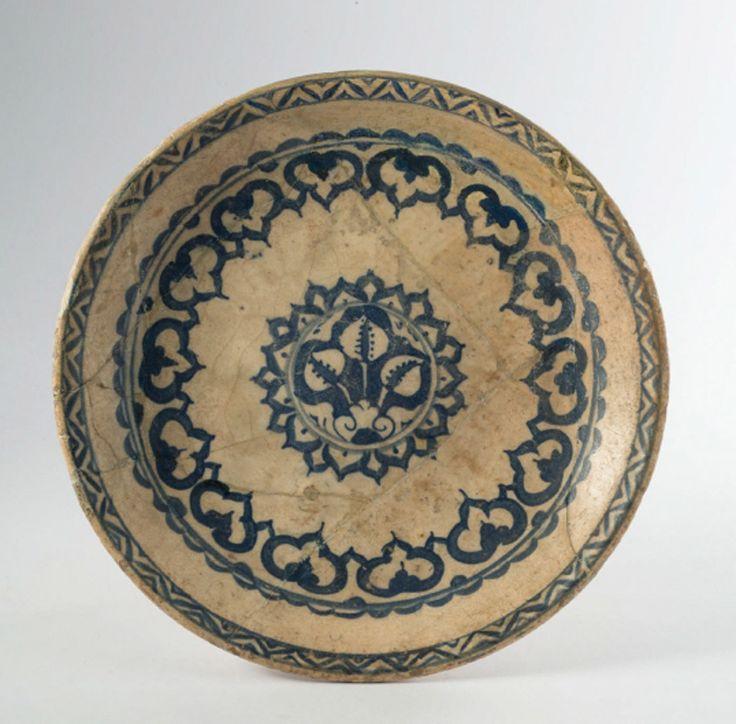 İznik tabak-Sammlung: Museum für Islamische Kunst