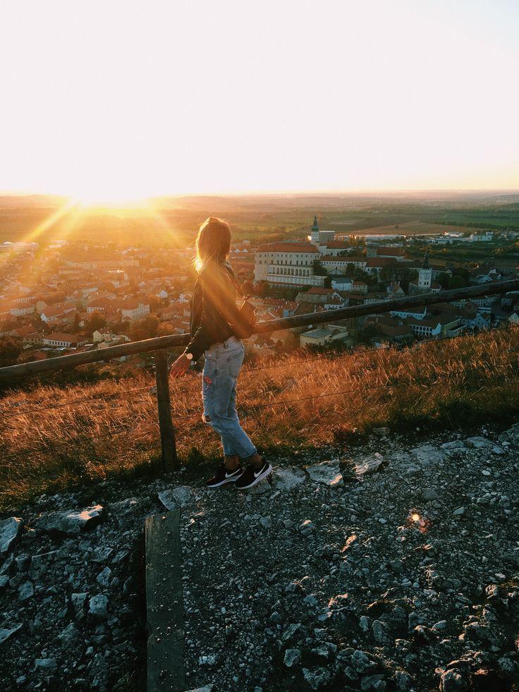 Sunset! 🌤