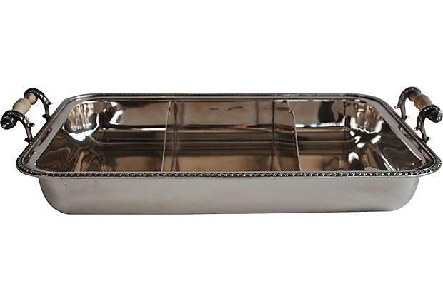 Victorian Chafing Dish on OneKingsLane.com