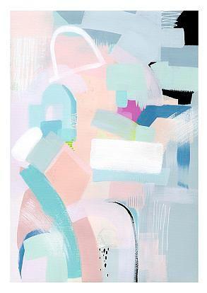 Stillness by Bek Halliday