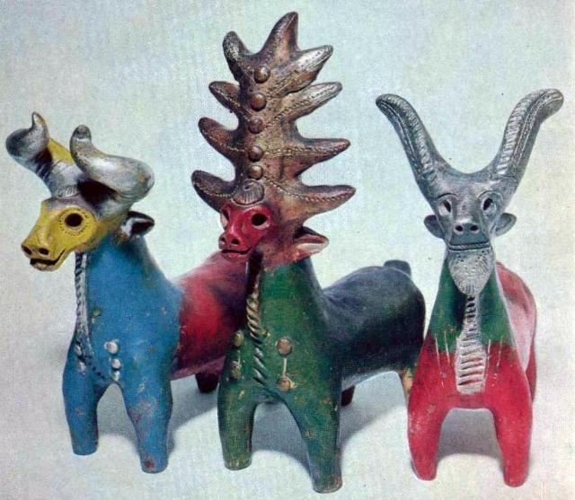 Абашевская Игрушка - Поиск в Google
