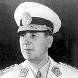 Learn About Argentine President Juan Peron: Juan Domingo Peron