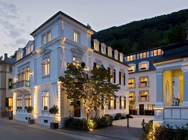 Hotel Heidelberg Suites in Stuttgart