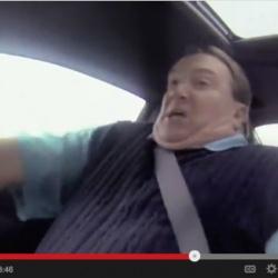 Jeff Gordon Car Dealership Prank