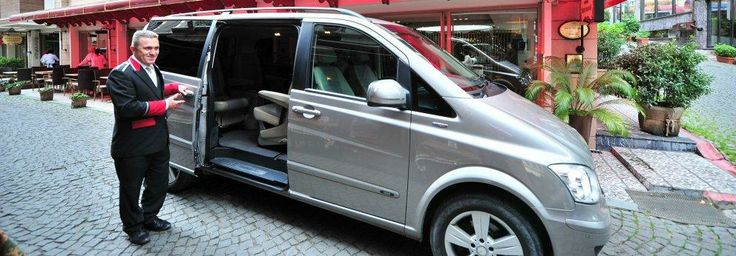 istanbul airport transfer taxi service
