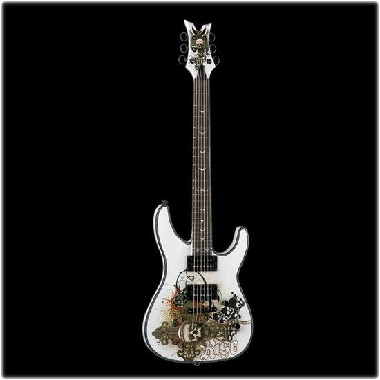 DEAN GUITARS RESURRECTION - Guitare Electrique Ven Res Vendetta