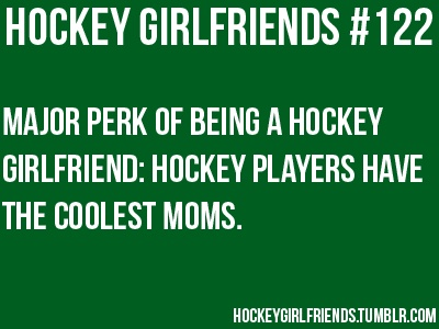 love my hockey mom(:#ahockeymomreviews  #hockeymom