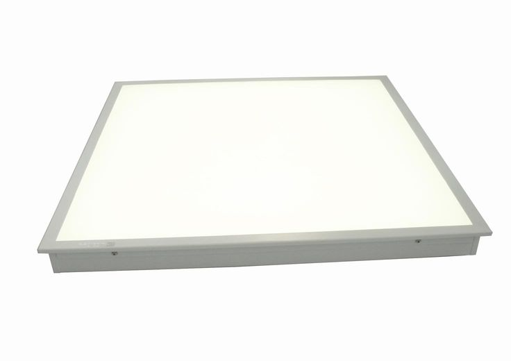 LED ceiling panel the Nova Eco from Exled. A 600x600 ceiling panel available in cool white is perfect for a project that requires a fast return on investment (ROI).