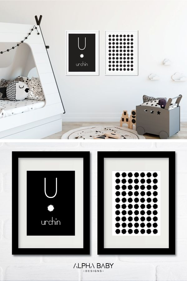 These cute nursery prints are an instant download! Print, frame and you're done!