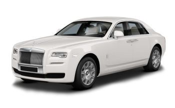 Rolls-Royce Phantom Price in India, Images, Mileage, Features ...