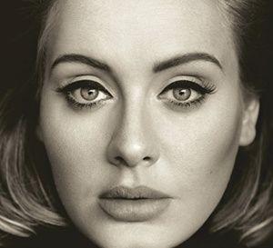 """Adele délivre les secrets de son nouvel album """"25"""""""