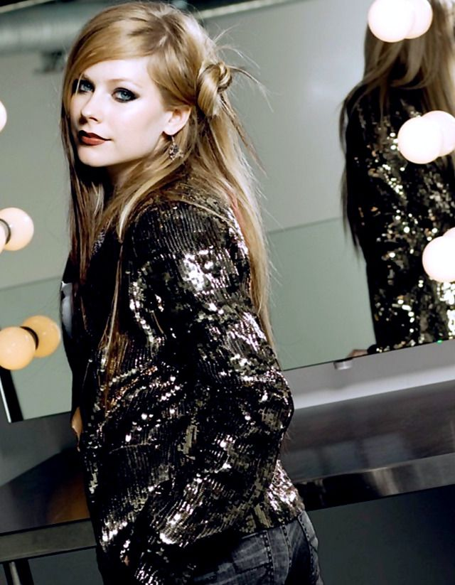 Angel Avril Lavigne 👼 | Avril lavigne, Avril levigne
