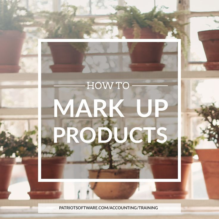 What's the magic number that'll ensure your products generate revenue? Calculating markup percentage will help you get the most out of pricing methods. Use these 3 steps to calculate the right markup for your products: 1) Find the gross profit. 2) Divide gross profit by the COGS. 3) Multiply the markup by 100.  #HowToTuesday #pricingstrategy #salestips #businesstips #savvybusinessowner #smallbiz #entrepreneurlife #startuplife #beyourownboss #solopreneur #makemoney