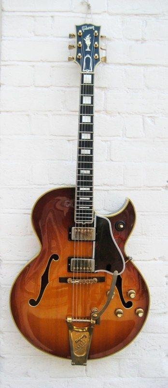 1959 Gibson Byrdland