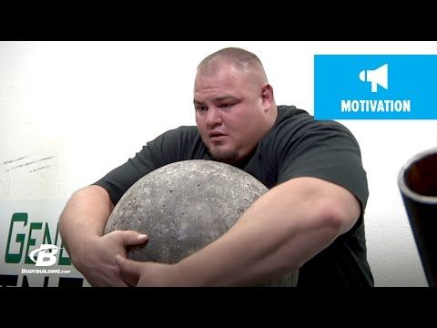 Bodybuilding.com: Top 5 Strongman Exercises | Brian Shaw