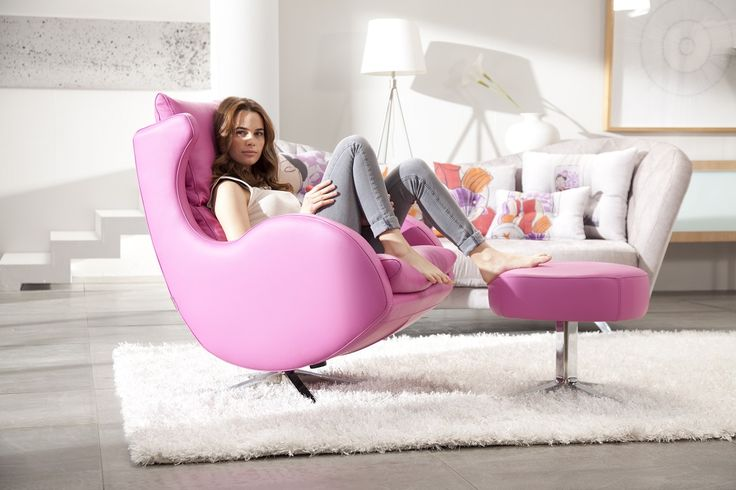 37 best Stylish Chairs & Recliners images on Pinterest | Stylish ...
