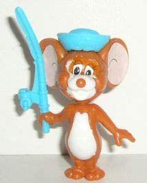 Kinder surprise - Tom et Jerry - K93
