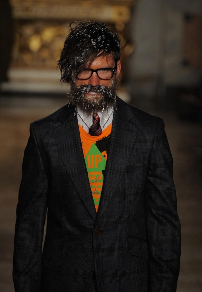 Vivienne Westwood Milan 15/01/2012