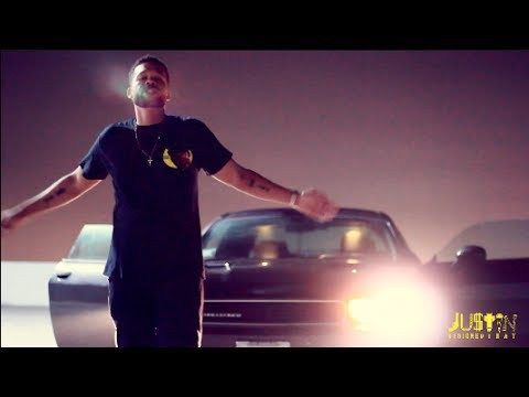 """JU$TIN - """"Killer Tape"""" (Video) 