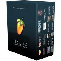 Imageline FL Studio 10 Signature Bundle produceer software kopen? | Goedkope | Promo | Sequencers  #Baxdroomstudio