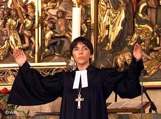 F.G. Saraiva: Presidente da Igreja Protestante da Alemanha renun...