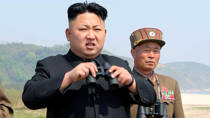 North Korea has completed preparations for another nuclear test in a previously…
