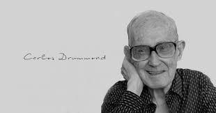 Cantinho da Literatura: Resíduo - Carlos Drummond de Andrade
