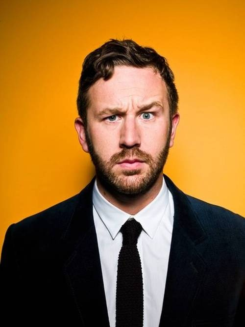 Chris O'Dowd I love him!!!  Especially after watching the sapphires!