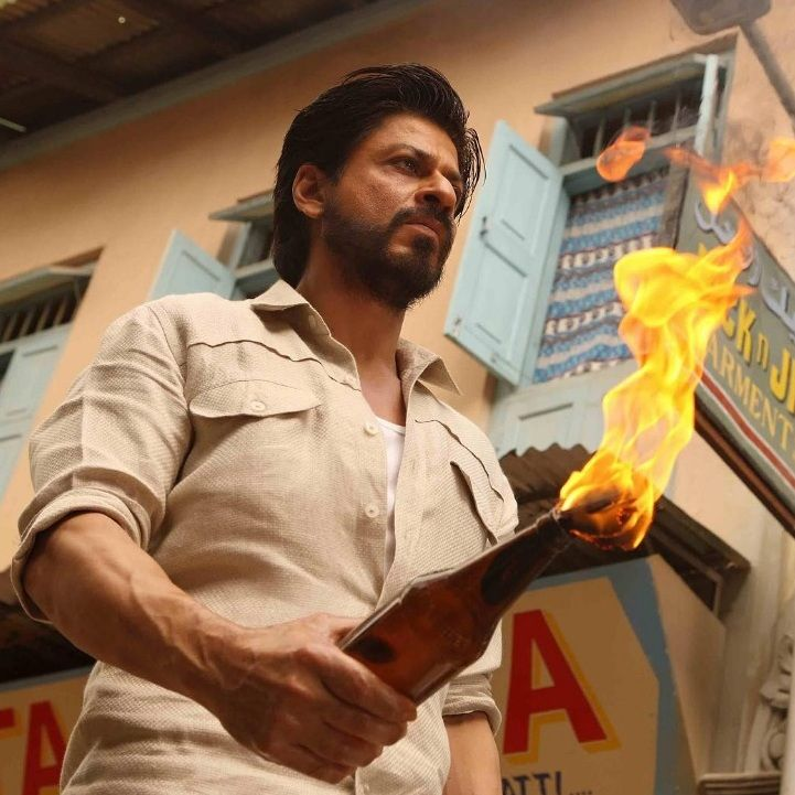 Raees 9th Day Box Office Collection (2nd) Second Thursday Earning