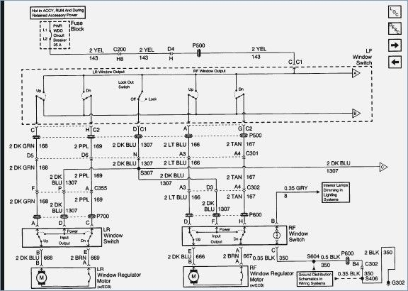 2002 Pontiac Grand AM GT Wiring Diagram | Pontiac montana ...