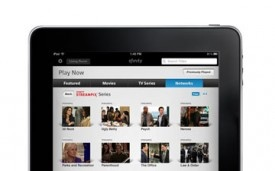 The Content Battle Heats Up: Comcast Launches Netflix Competitor - Might be able to cut the Netflix cord!