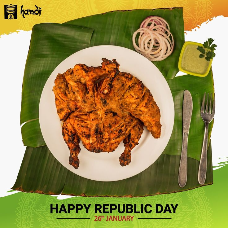 There is something that we love about this Nation. The culture, the diversity, the togetherness and the food.   Handi wishes everyone a very Happy Republic Day!   Celebrate Republic Day at Handi, or you can always order online through www.handirestaurant.com. ______ #handi #happyrepublicday #india #republicday #jaipur #celebrate #republicday2018 #jaihind #hindustan #indialove #india_gram #food #foodstagram #dinein #fooddelivery #multicuisine #restaurant #rajasthan
