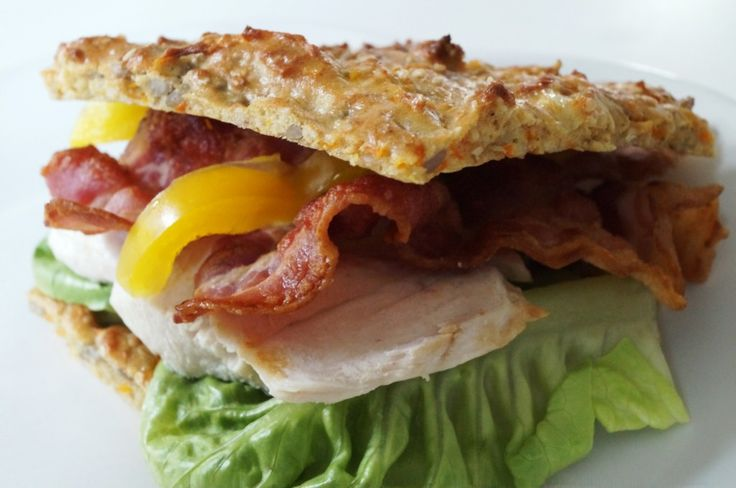 Superlækker sund clubsandwich