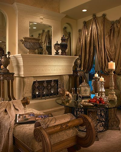 1675 Best Tuscan Decor Images On Pinterest: Pin By Benny P On Family Rooms