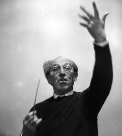 Legendary Composer Aaron Copland on the Conditions of Creativity, Emotion vs. Intellect, and the Trap of Public Opinion   Brain Pickings