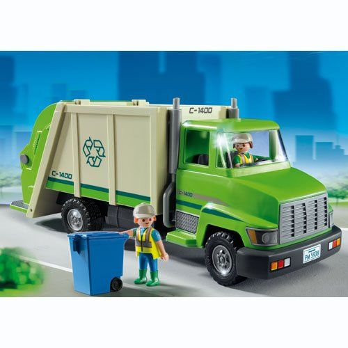 Toys For Trucks Everett : Best garbage truck toys images on pinterest