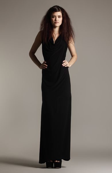 Arrow maxi dress - Katri/n - Katri Niskanen