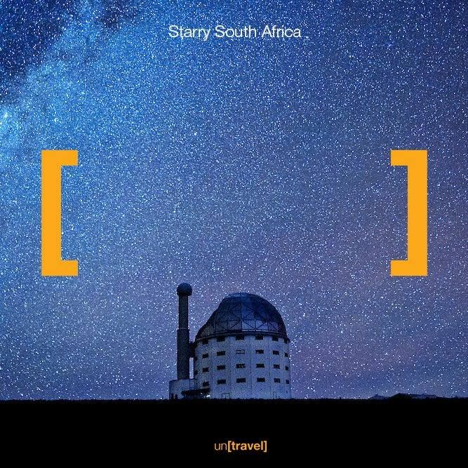 Sutherland Is The Best Spot For Stargazing In South Africa