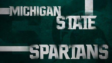 michigan state spartans wallpaper team spirit