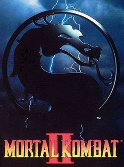 Mortal Kombat II. This game was another monster. I played it on Mega Drive/SNES/Game Gear/Amiga/PC/PSX and PS3. Particularly remember nights playing the French version in a French arcade on a PGL holiday around 94.   For The Lastest Games At The Best Prices Try Here  multicitygames.com