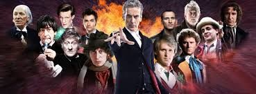 I want all Doctor WHo episodes because I love DOctor WHo and would like to see all the old and new ones