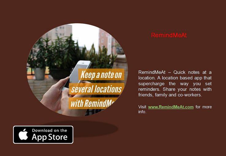 https://flic.kr/p/K65AMi | Use Reminder App - RemindMeAt | Follow Us On : www.remindmeat.com   Follow Us On : www.facebook.com/RemindMeAt   Follow Us On : twitter.com/RemindMeAtApp   Follow Us On : www.instagram.com/remindmeat   Follow Us On : www.youtube.com/watch?v=ShZ3lSsd7RM