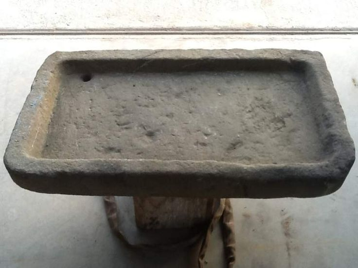 Lavandino antico in pietra a Brescia - Kijiji: Annunci di eBay