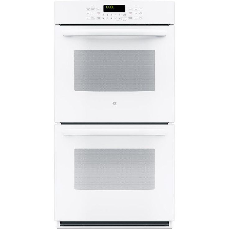 Ge Profile Pk7500dfww 27 Quot Electric Double Wall Oven W