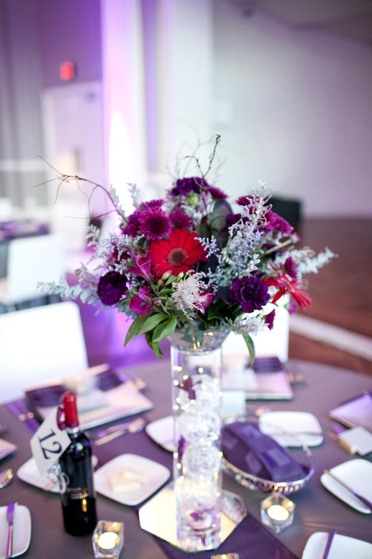 Photo by Mike #Minnesota #wedding #flowers