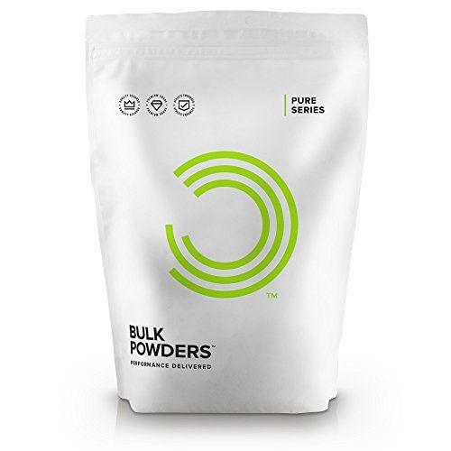 From 10.99:Bulk Powders Pure Whey Protein Powder Shake 500 G - Vanilla