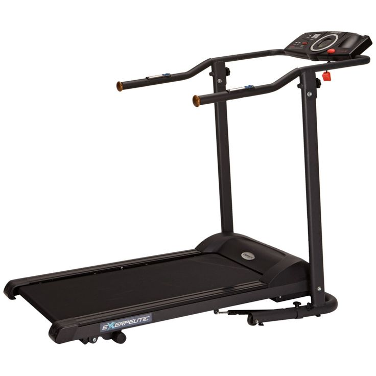 Exerpeutic TF1000 Walk to Fitness Electric Treadmill - 1020