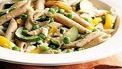 Tagliarini Primavera (Springtime Noodles) Recipe | Wine Pairing | Gold Medal Wine Club